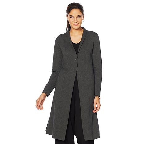 ModernSoul® Luxe French Terry Duster