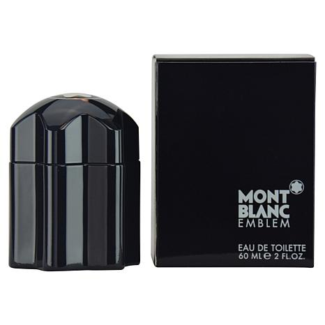 Mont Blanc Emblem by Mont Blanc EDT for Men - 2 oz.