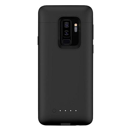 check out 22edd 0a52a Mophie Juice Pack Battery Case for Galaxy S9 Plus
