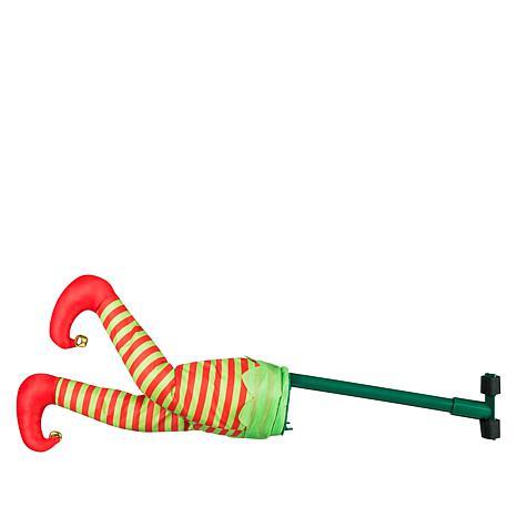 Mr. Christmas Animated Holiday Kicker