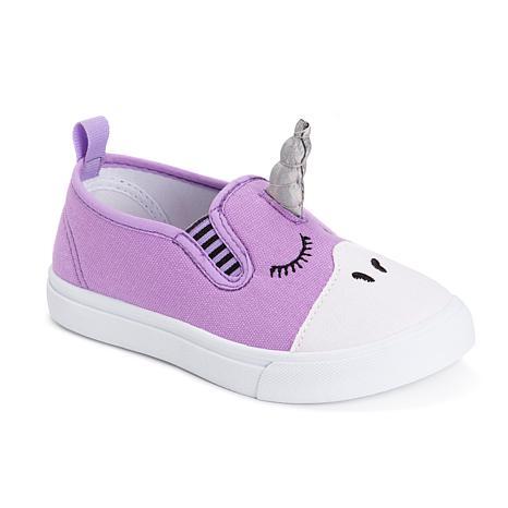 MUK LUKS Kid's Zoo Baby Shoes