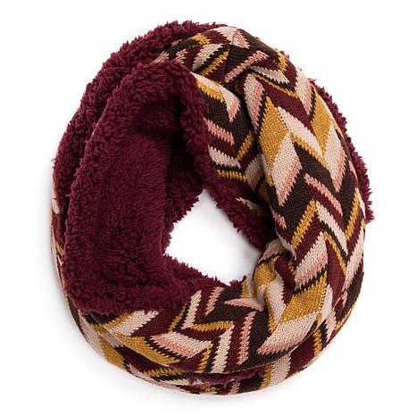 MUK LUKS Women's Eternity Scarf