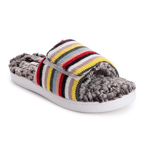 MUK LUKS® Women's Janis Slide Slippers