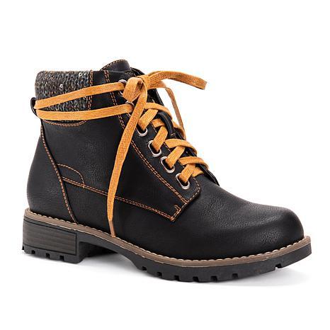 MUK LUKS Women's Mitzi Boots