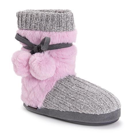 MUK LUKS Women's Shannon Slippers