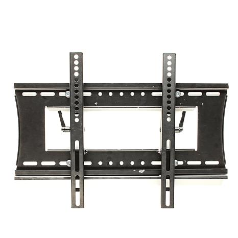 "Mustang 23"" to 50"" Low-Profile Flat-Panel TV Tilt Mount"