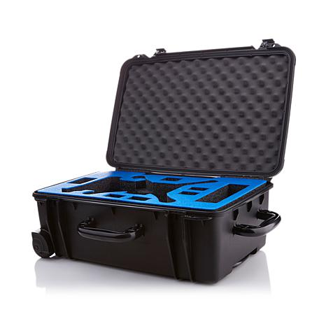 Mustang Hard Rolling Drone Case