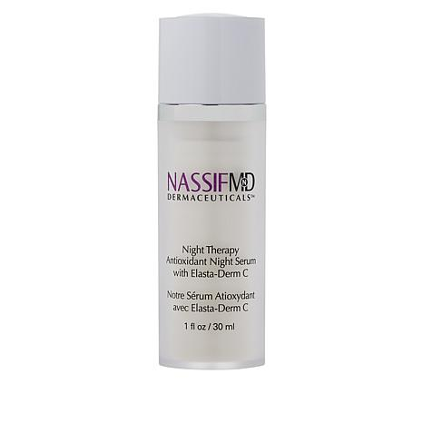 Nassif MD Night Beauty Therapy Serum