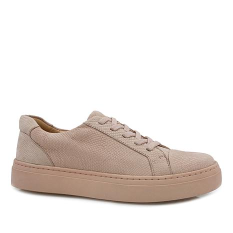 Naturalizer Cairo Lace-Up High-Wall Sneaker
