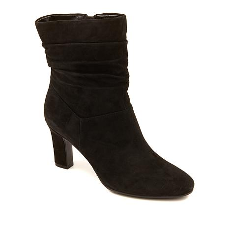 Naturalizer Ronnie Heeled Slouchy Boot