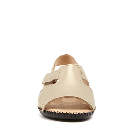 37f8c72c796f Naturalizer Scout Leather Slingback Sandal - 8521154
