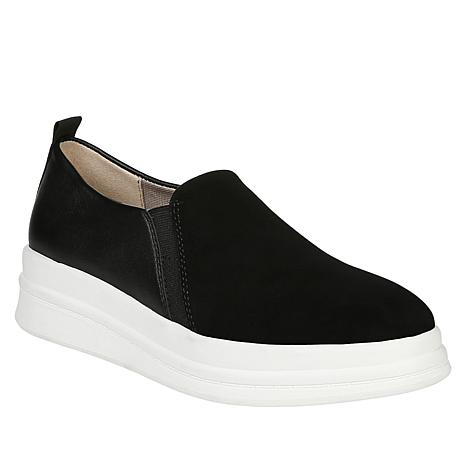 40eb425911c6 Naturalizer Yola Leather Slip-On Sneaker