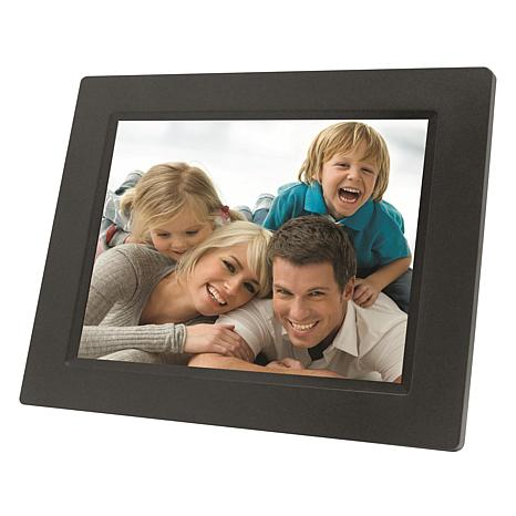 "Naxa 7"" Digital Photo Frame"