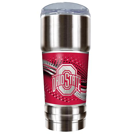 NCAA 32 oz. Stainless Steel Pro Tumbler - Ohio State