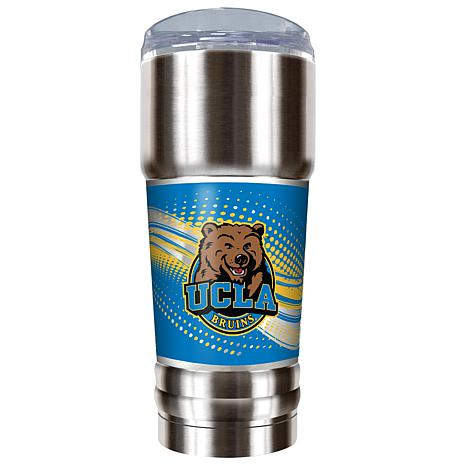 NCAA 32 oz. Stainless Steel Pro Tumbler - UCLA