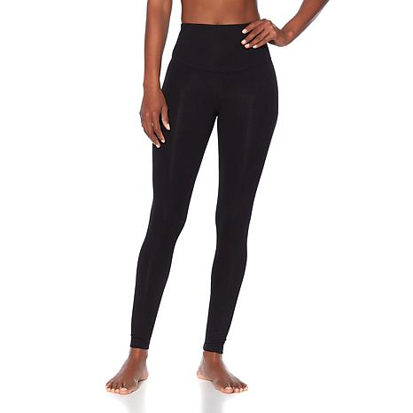 Nearly Nude 2-pack Legging with Smoothing Tummy Panel