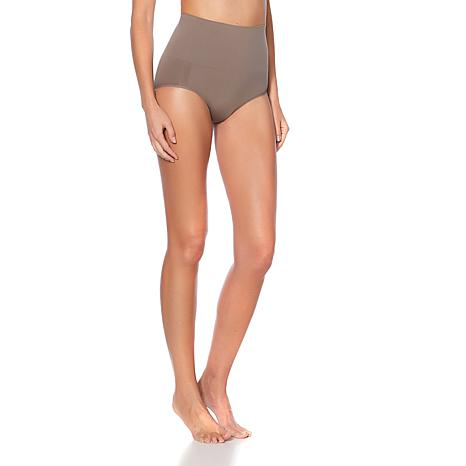 Nearly Nude 2pk Contour Smoothing Brief
