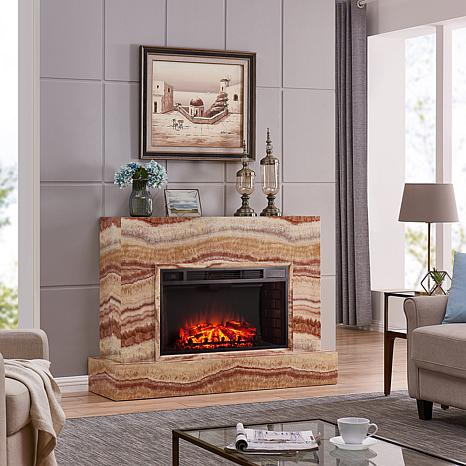 Magnificent Nelliston Electric Fireplace Tv Stand Interior Design Ideas Gentotthenellocom