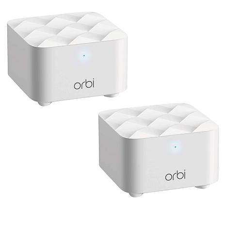 Netgear Orbi Whole Home AC1200 Mesh 2-pack Wi-Fi System