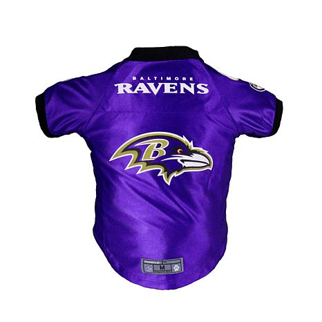 timeless design ec266 a03e8 NFL Baltimore Ravens Large Pet Premium Jersey