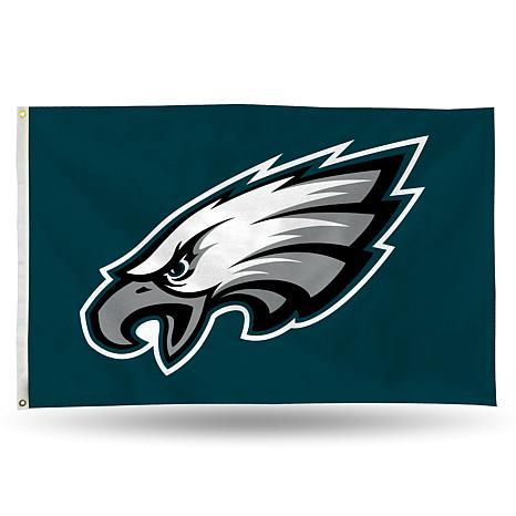 NFL Banner Flag - Eagles