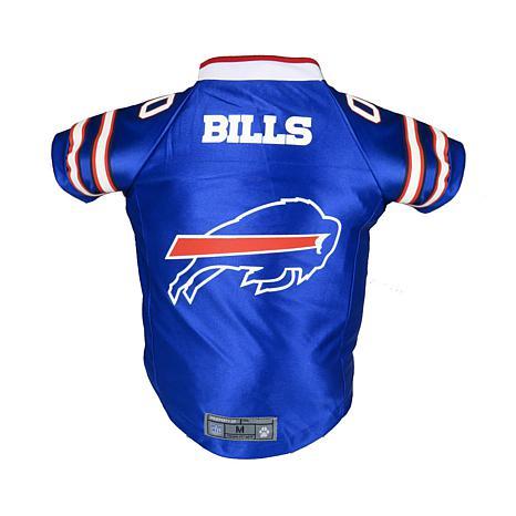 buy popular dbb35 46a0e NFL Buffalo Bills Extra Small Pet Premium Jersey