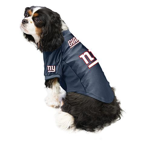 best website 460fb 883f4 NFL New York Giants XL Pet Stretch Jersey