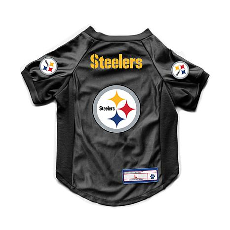 cheap for discount 09f0c 8d313 new! NFL Pittsburgh Steelers XS Pet Stretch Jersey