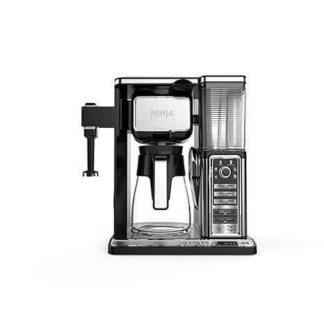 Ninja Coffee Bar Coffee System with Glass Carafe