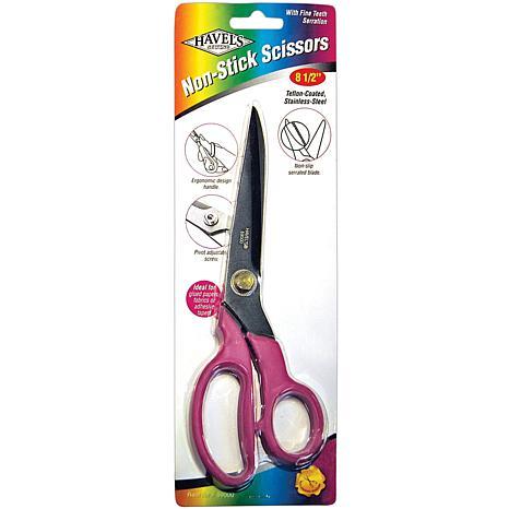 """Non-Stick Scissors 8-1/2"""""""
