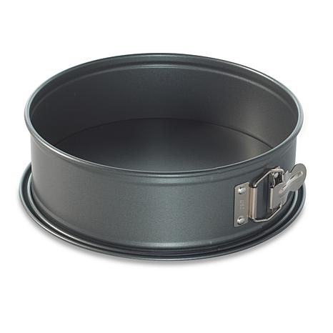 "Nordic Ware 9"" Leak-Proof Spring Form Pan"