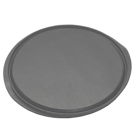"Nordic Ware Flat-Topped Reversible 12"" Round Griddle"
