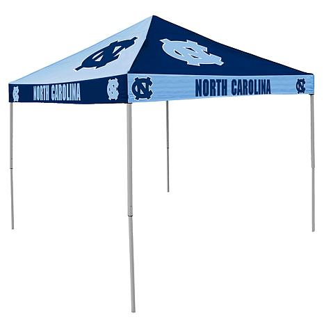 North Carolina CB Tent