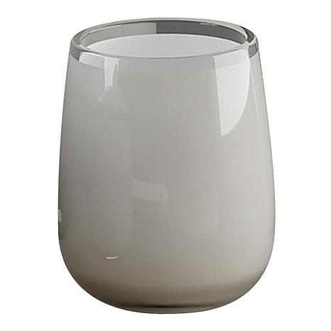 Nu-Steel Roly Poly White Tumbler