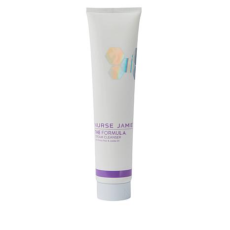 Nurse Jamie THE FORMUL.A. Cream Cleanser with Prickly Pear
