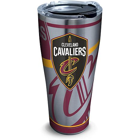 Officially Licensed NBA Stainless Steel Tumbler - Cleveland Cavaliers