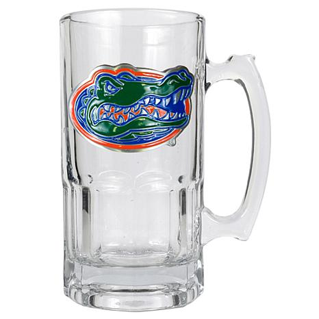 Officially Licensed NCAA 1 Liter Macho Mug - Florida