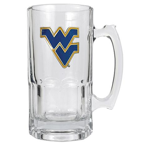 Officially Licensed NCAA 1 Liter Mug - West Virginia
