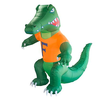 Officially Licensed NCAA Inflatable 7-foot Mascot
