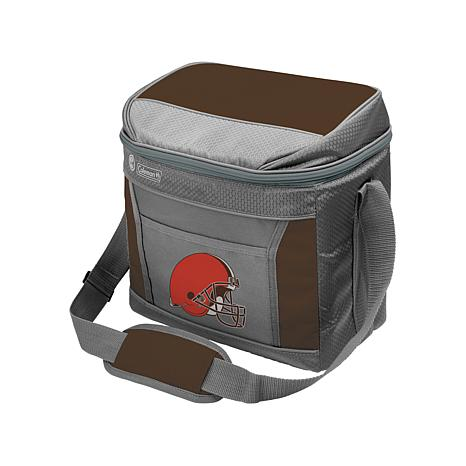 Officially Licensed NFL 16-Can Soft-Sided Cooler