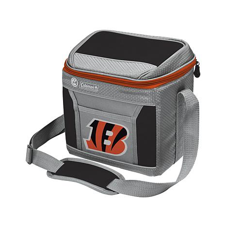 Officially Licensed NFL 9-Can Soft-Sided Cooler