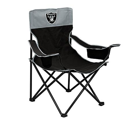 Ordinaire Officially Licensed NFL Big Boy Extreme Folding Chair
