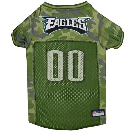 more photos d4528 d8ae9 new! Officially Licensed NFL Camo Jersey - Philadelphia Eagles