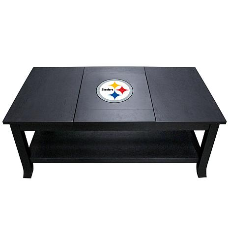 Officially Licensed NFL Coffee Table