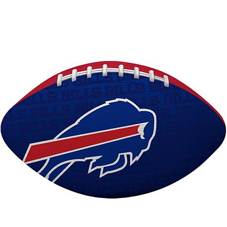 Officially Licensed NFL Gridiron Junior Football by Rawlings  Bills  7805107  HSN