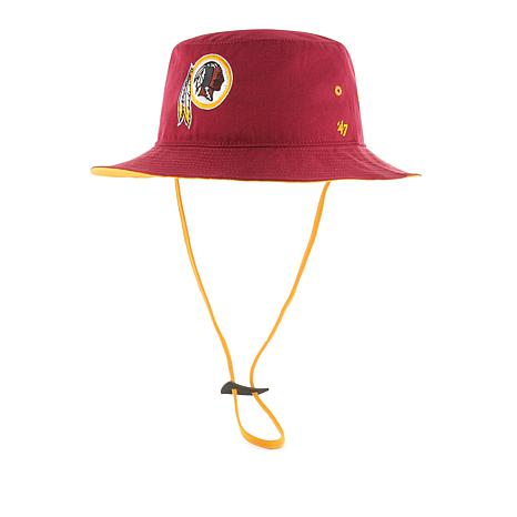 Officially Licensed NFL Kirby Bucket Hat by '47 Brand