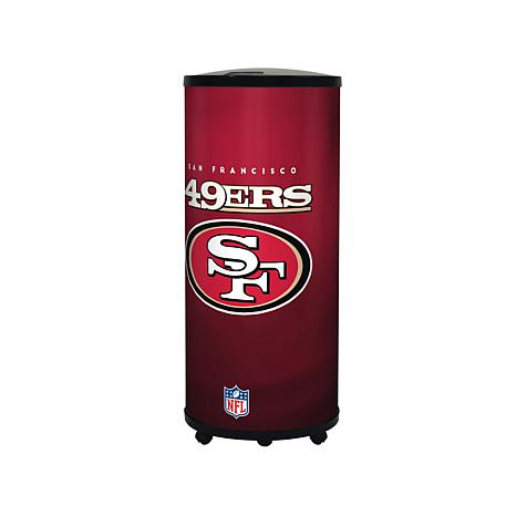 Officially Licensed NFL Large Ice Barrel