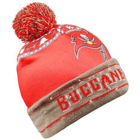 Officially Licensed NFL Light-Up Beanie by Team Beans - 10078710  1b92d3dfd0a
