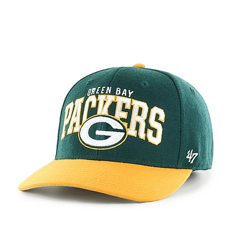 Officially Licensed NFL McCaw MVP Adjustable Cap   by '47 Brand