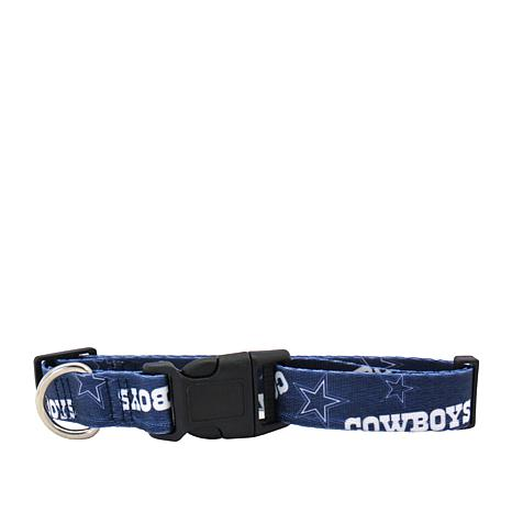 Officially Licensed NFL Pet Collar - Teacup, S & XS